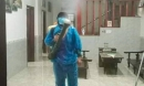 Đi Đà Nẵng về nhưng không khai báo, khi ốm sốt thì đến phòng khám tư lấy thuốc