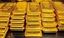 Giảm nhỏ giọt khác hẳn đà tăng phi mã, giá vàng vẫn bám trụ trên mốc 55 triệu đồng/lượng