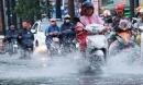 Dự báo thời tiết 14/8: Bắc Bộ và Hà Nội có mưa to đến rất to