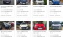 Ngân hàng 'đua nhau' thanh lý ô tô, hàng loạt xe dưới 200 triệu đồng
