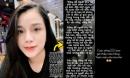 Mẹ vợ 'lên tiếng' sau ồn ào của cặp đôi Bùi Tiến Dũng - Khánh Linh