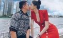 Hương Giang lần đầu nhắc đến chuyện chia ly khi đăng ảnh ngôn tình với Matt Liu