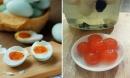 Làm trứng muối tại nhà cứ làm theo cách này, đảm bảo thơm ngon mà không sợ mùi tanh