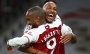 Aubameyang in dấu kiến tạo, Arsenal vất vả đánh bại West Ham