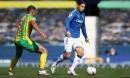 James Rodriguez tỏa sáng giúp Everton lên ngôi đầu