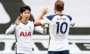 Kane kiến tạo 4 lần, Son Heung-min lập poker, Tottenham thắng tưng bừng trên sân khách