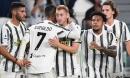 Ronaldo 'nổ súng', Juventus khởi đầu như mơ cùng tân HLV Pirlo