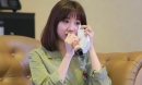 Hari Won nghẹn ngào: Tôi phải mổ hai lần, nếu mang thai sẽ khó giữ được
