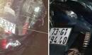 Xe máy đấu đầu trực diện, 2 người tử vong