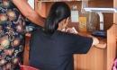 Bé gái 12 tuổi bị bảo vệ trường tiểu học hiếp dâm, quay clip phát tán lên mạng: Bị xâm hại từ năm lớp 4, từng có ý định tự tử