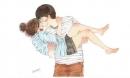 7 đặc điểm của người đàn ông chung thủy: Chỉ cần sở hữu 3 điều, chứng tỏ thương vợ thật lòng