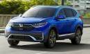 'Gà cưng' của Honda bất ngờ giảm 100% phí trước bạ, đấu Hyundai Tucson