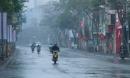 Thời tiết hôm nay 19/10: Không khí lạnh tràn về, Hà Nội mưa lạnh