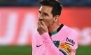 Barca bất lực nhìn Lionel Messi sang Man City với giá 0 đồng