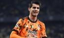 Morata lập cú đúp, HLV Pirlo khởi đầu hoàn hảo tại Champions League