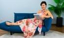 Phong thủy phòng khách cho người mệnh mộc chọn sofa màu gì?