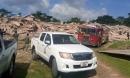 Sập nhà thờ ở Ghana, 18 người thiệt mạng