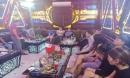 17 người tổ chức tiệc ma túy trong quán karaoke