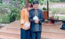 Trường Giang và Nhã Phương gây sốt với khoảnh khắc tựa đầu vào nhau sau chuyến từ thiện miền Trung
