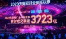 Đạt doanh thu kỷ lục ngày 11/11, Alibaba vẫn nghìn cân treo sợi tóc