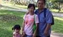 Tử hình kẻ giết vợ và con gái sau đó ngủ với thi thể của nạn nhân trong suốt một tuần