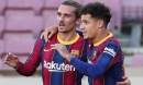 Messi, Griezmann tỏa sáng, Barca vùi dập Osasuna trên sân nhà