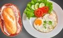 Bữa sáng mẹ cho bé ăn 5 loại thực phẩm này cực kỳ tốt cho sức khỏe, nhất là loại thứ 2
