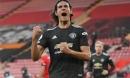 Cavani ghi 2 bàn giúp MU thắng ngược Southampton