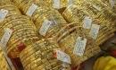 Giá vàng hôm nay 30-11: Vàng SJC, USD ngân hàng cùng giảm sốc