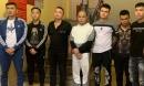 Hà Nội: Ổ nhóm cho vay nặng lãi 'khủng' bị cảnh sát bắt giữ