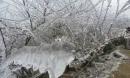 Hà Nội liên tiếp đón không khí lạnh tăng cường, nền nhiệt xuống tới 12 độ C, miền núi Bắc Bộ xuất hiện băng giá