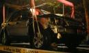 Đức: Xe 'điên' phóng vào phố đi bộ giết chết 5 người