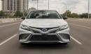 Lộ Toyota Camry 2021 sắp ra mắt Việt Nam: Lần đầu thêm bản Sport, đe nẹt Mazda6