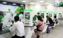 Vietcombank lãi trước thuế hơn 23.000 tỷ đồng