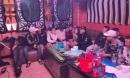 38 dân chơi 'phê' ma túy trong quán karaoke lúc rạng sáng