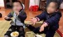Hà Nội: 2 đứa bé bị bỏ rơi trên đường đê giữa trời giá lạnh cùng 1,2 triệu đồng và lời nhắn 'bố mẹ nó đều chết rồi'