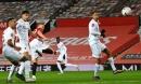 Man United thắng vất vả đội hạng Nhất