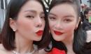 Màn đọ sắc 'đắt tiền' nhất showbiz Việt: Lệ Quyên dát toàn kim cương, Lý Nhã Kỳ cứ buồn mang hột xoàn ra đếm