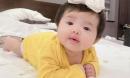 Đông Nhi lần đầu công khai trực diện dung mạo con gái, cả dàn sao Việt phấn khích vì bé quá đáng yêu