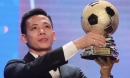 Văn Quyết lần đầu đoạt Quả bóng Vàng Việt Nam 2020