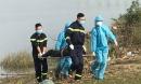 Tìm thấy thi thể người phụ nữ cách cầu Bến Thủy 500m