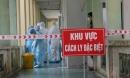 Hải Phòng ghi nhận thêm 2 ca dương tính SARS-CoV-2 mới, là bạn trai và em gái của nữ điều dưỡng