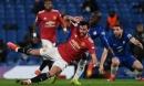 Mắc kẹt với chuỗi trận kỳ quặc, Man United 'đầu hàng' trong cuộc đua vô địch Premier League