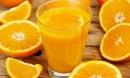 Mẹ bầu uống nước cam nhớ chọn đúng thời điểm 'vàng' để thai nhi hưởng trọn dinh dưỡng