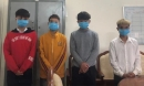 Thiếu niên 13 tuổi cùng nhóm bạn cắt điện, vô hiệu hóa camera để trộm hàng loạt nhà thờ họ