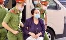 Nhiều bất ngờ tại phiên xử nữ đại gia Dương Thị Bạch Diệp