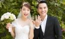 Hé lộ hậu trường ảnh cưới của Minh Hằng, 'chú rể' là người trong showbiz chứ không phải đại gia?