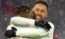 Song sát Neymar - Mbappe tỏa sáng, PSG hạ đo ván Bayern Munich