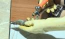 Hà Nội: Bắt quả tang cơ sở chuyên bơm tạp chất vào tôm để cung cấp cho các nhà hàng, mỗi tháng bán ra hàng tấn tôm độc hại