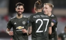 Man United thổi bay địch thủ 'ngổ ngáo'; Arsenal trả giá đắt vì sai lầm phút bù giờ